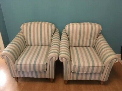 £150 • Buy 2x John Lewis Armchairs - Lovely And Comfortable Chairs. Used - Good Condition
