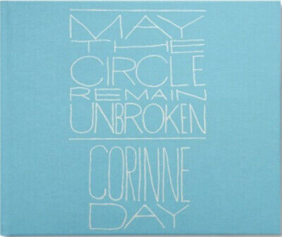 £199.99 • Buy Corinne Day - May The Circle Remain Unbroken (New, Sealed) Ltd Of 1000