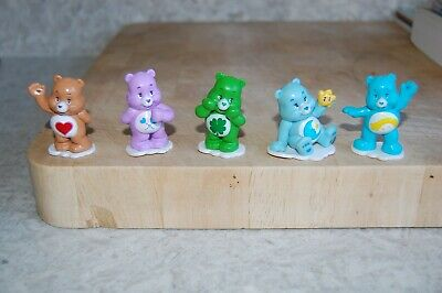 £4 • Buy Care Bears Cake Toppers X 11 Pieces.