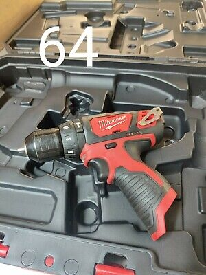 £0.99 • Buy Milwaukee M12 BPD-0 12V Compact Percussion Drill - Body Only