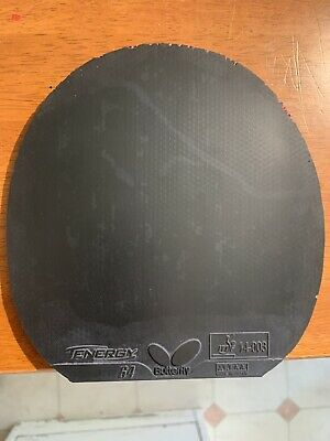 AU69 • Buy Butterfly Tenergy 64 Table Tennis Rubber