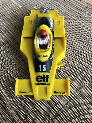 £1 • Buy Rare Scalextric C134 ELF RENAULT RS-01 Shell