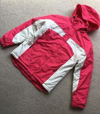 £12 • Buy Granite Outdoors Padded Winter Warm Coat. Size 10.Worn Once.Excellent Condition.