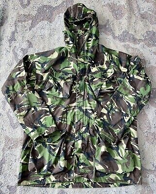 £25 • Buy 2000's XL Long SAS SBS Windproof Smock Latest Issue DPM Camo Camouflage Army