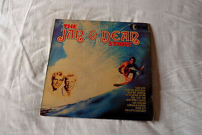 £2.99 • Buy Jan And Dean. The Jan And Dean Story.. Vinyl LP Record.