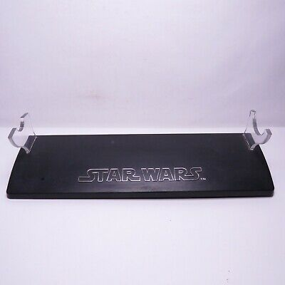 £26.19 • Buy Star Wars Master Replicas Force FX Lightsaber Display Stand