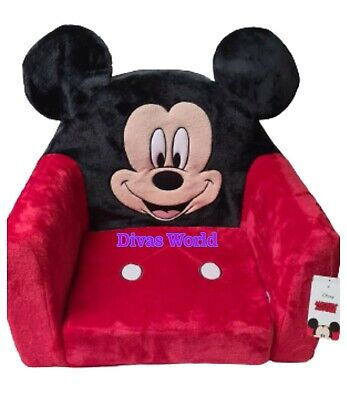 £35.99 • Buy Disneys Mickey Mouse With 3D Ears Cat/Dog Bed/Chair