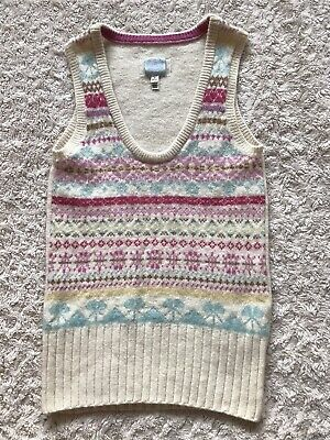 £2.20 • Buy Joules Tank Top Size 8