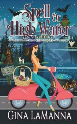 AU6.60 • Buy Spell Or High Water By Gina LaManna