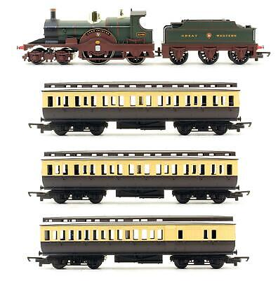 £119.50 • Buy Hornby 'oo' Gauge R2560 Lord Of The Isles Train Pack *limited Edition*
