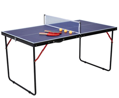 AU109.99 • Buy New Portable Tennis Table Folding Ping Pong Table Family Game Set