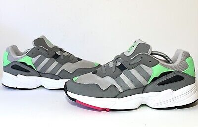 AU41.13 • Buy Adidas Torsion Yung 96 Shoes Mens Size 11 Running Athletic Sneakers F35020