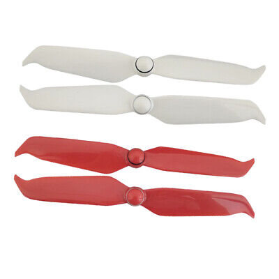 AU13.80 • Buy 4-Pieces Low Noise Propeller Blade Advanced Accessories/Parts For DJI Phantom RC