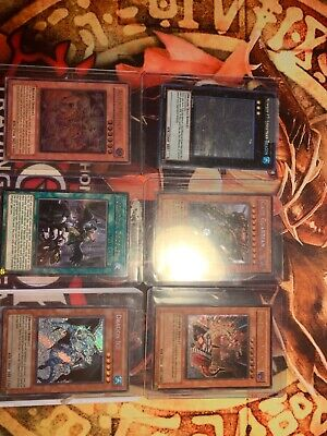 AU102.50 • Buy Yugioh 1st Edition Classic Cards Ultimate Rares Ghost Rare Best Card Lot!!