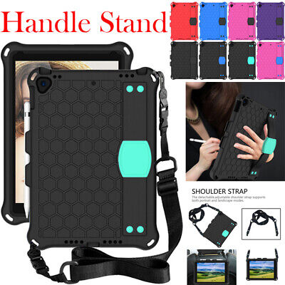AU22.75 • Buy For IPad 9th 8th 7th Gen 10.2 Air Pro 10.5 Kids Heavy Duty Shockproof Case Cover