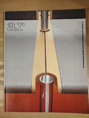 £7.49 • Buy The Architectural Review 989 July 1979 Magazine CEGB Bristol Arts Faculty Dublin