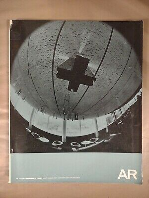 £7.50 • Buy The Architectural Review