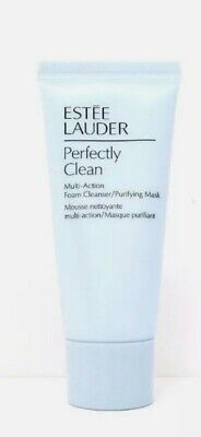 £6.50 • Buy  Estee Lauder Perfectly Clean Multi Action Foam Cleanser/Purifying Mask - 30ml