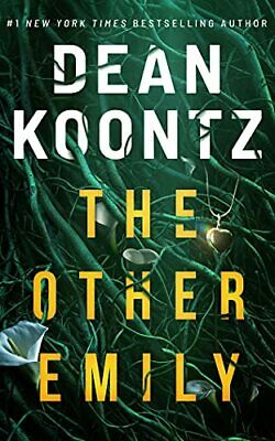 £7.39 • Buy The Other Emily By Koontz, Dean Book The Cheap Fast Free Post New Book