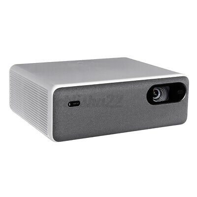 AU912.05 • Buy  4k Resolution 150 Inches Short Throw Laser TV Home Theatre Projector White