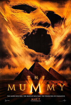 £2.49 • Buy The Mummy (DVD, 1999) Full Uncut Version Wide Screen Collector's Edition
