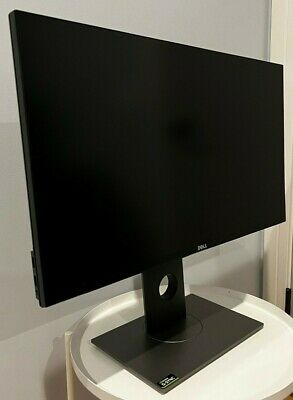 AU200.39 • Buy Dell S2716DG TN 27  QHD LED 1440p 144hz GSYNC Gaming Monitor EXCELLENT CONDITION