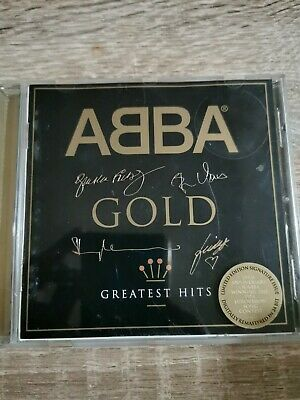 £4 • Buy ABBA - Gold (Greatest Hits, 2003)