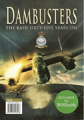 £4.49 • Buy Dambusters The Raid Sixty-Five Years On - Wharncliffe History Magazines