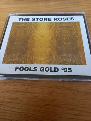 £0.99 • Buy The Stone Roses Fools Gold 95 Cd
