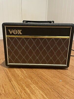 AU70 • Buy Vox Pathfinder 10W Combo Guitar Amplifier Barely Used Great Condition
