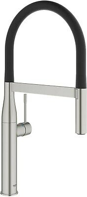 £249.99 • Buy GROHE Essence Single-Lever Professional Kitchen Mixer- 30294DC0