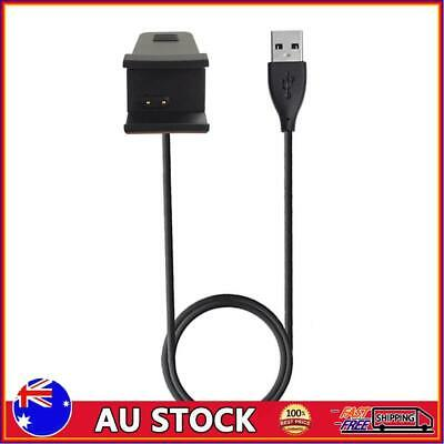 AU8.09 • Buy USB Charging Cable Replacement Charger Cord Wire For Fitbit Alta Watch Trac