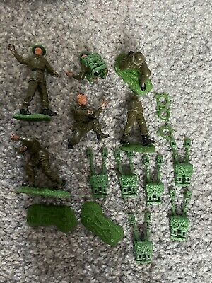 £4.99 • Buy Britains Swoppet British Infantry Soldiers Spares