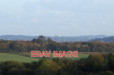 £1.80 • Buy Photo  View To Portsdown Hill In The Right Conditions The Installations On Ports