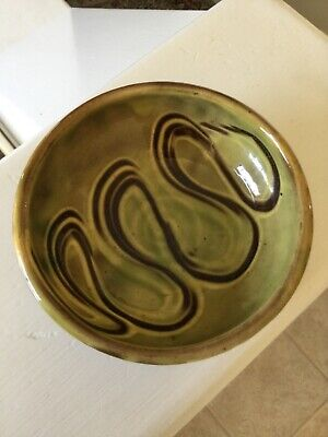 £398.81 • Buy Michael Cardew Winchcombe Pottery- Stamped Bowl