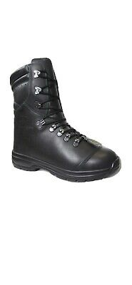 £50 • Buy Lightning Chainsaw Boots Grade 2 Protection