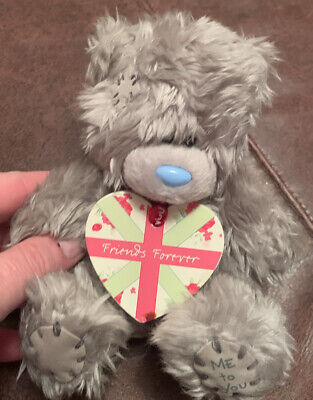 £4.50 • Buy Christmas Gift. Me To You Bears X2.  Friends Forever.  Winter Bears