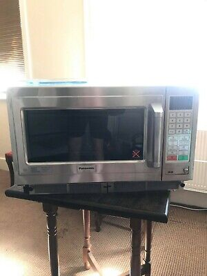 £700 • Buy Panasonic Commercial Microwave Good Condition