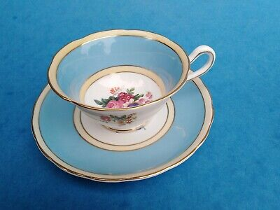 £9.95 • Buy Paragon ? Fine Bone China Cabinet Cup And & Saucer Aynsley