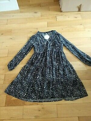 AU45.98 • Buy Next Maternity Lovely Ladies Dress / Tunic Sz 14 Going Out Or Christmas Nwt £40