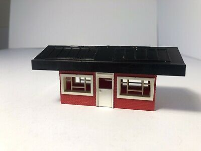 £9.95 • Buy Station Building 1972 -1973 - Triang Hornby -Ticket To Ride- Electric Train Set