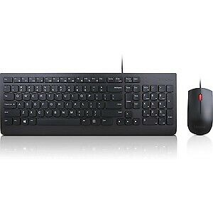 £36.95 • Buy Lenovo Essential Keyboard & Mouse