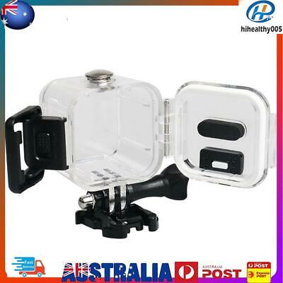 AU17.94 • Buy For GoPro Hero 4 Session 5 Session Diving Waterproof Case Anti Fog Inserts