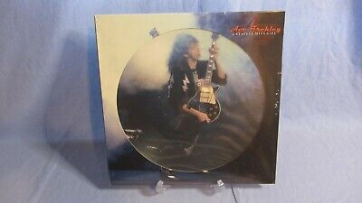 £105.28 • Buy Ace Frehley Greatest Hits Live Picture Disc Brand New & Sealed! Look!!!