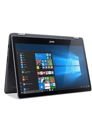 """View Details Acer Aspire R 15 Laptop 15.6"""" HD Touch Intel Core I7 Geforce 940MX REFURBISHED • 499$"""