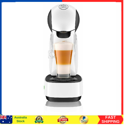 AU66.85 • Buy Nescafe Capsule Pod Coffee Machine Infinissima Hot And Cold 1.2L Dolce Gusto NEW