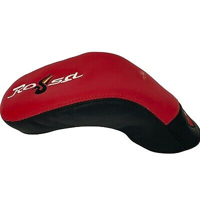 £8.70 • Buy TaylorMade Rosa Putter Head Cover Black Red White
