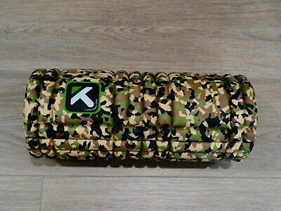 AU80 • Buy Trigger Point Therapy - The Grid Foam Roller