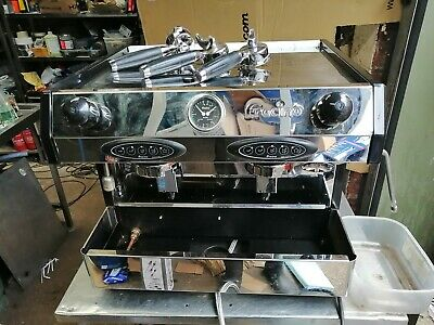 £300 • Buy   No310 Fracino 2 Group Coffee Machine  Seems To Be Fully Working