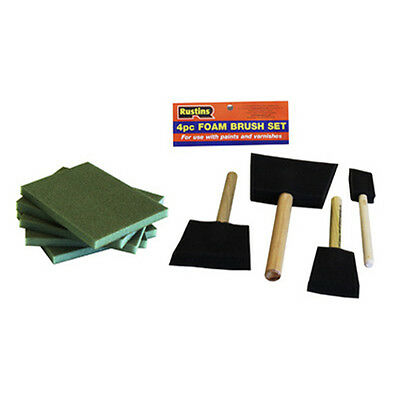 Worktop Aftercare Kit For Solid Wood Surfaces And Application Of Finishing Oil • 20£